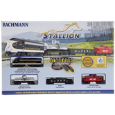 Stallion or Super Chief Train Set